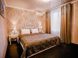 Aristokrat, hotel in Vinnytsya