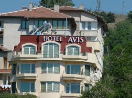 Hotel Avis, hotel in Sandanski