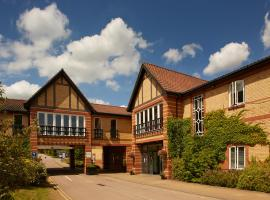 Warwick Conferences - Scarman, hotel near Warwick Castle, Coventry