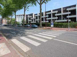 Appartement Lille Metropolys, отель в городе Марк-ан-Барёль