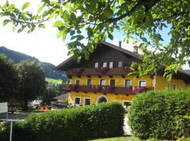 Familienhotel Heisenhof, hotel in Westendorf