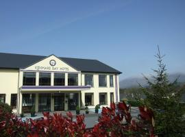 The Kenmare Bay Hotel & Leisure Resort, hotel in Kenmare