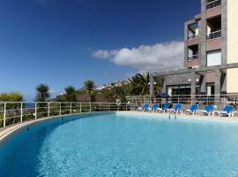 Hotel Escola, hotel near Forum Madeira Shopping Centre, Funchal
