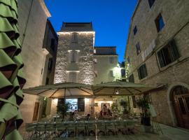 Murum Heritage Hotel, hotel near Split City Museum, Split