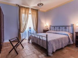 Il Pianaccio, agriturismo a Spoleto