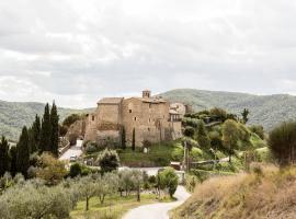 Albergo Il Rientro, hôtel à Cannara