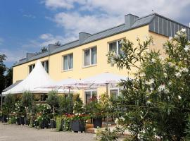 Am Schlosspark, hotel near Luther Memorial, Worms
