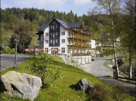 Land- und Kurhotel Tommes, hotel near Sonnenhang Ski Lift, Schmallenberg