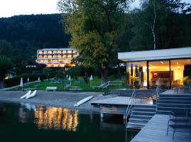 Seehotel Hoffmann, Hotel in der Nähe von: Gipfelbahn, Steindorf am Ossiacher See