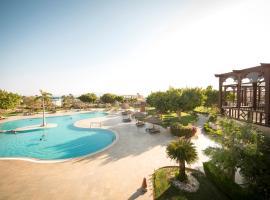 Robinson Club Soma Bay, resort in Hurghada