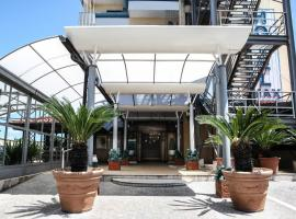 Hotel Max, hotel in Aversa
