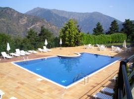 Coma Bella, hotel near La Rabassa, Sant Julià de Lòria