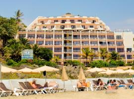 SBH Crystal Beach Hotel & Suites - Adults Only, hotel en Costa Calma