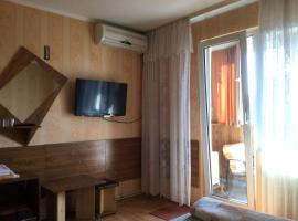 Ragad, hotel in Ruse