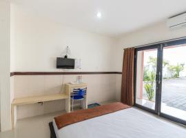 Gianyar Beach، فندق في كيراماس