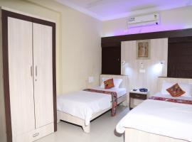 Shivam Apartment – hotel w pobliżu miejsca Muzeum Centralne w Nagpurze w mieście Nagpur