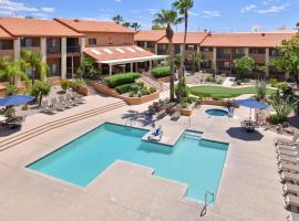 3 Palms Tucson North Foothills, pet-friendly hotel in Tucson