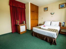 Arawi Pastoruri Hotel, hotel near Estadio Rosas Pampa, Huaraz