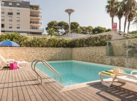 Appart'City Antibes, hotel en Antibes