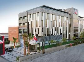 Mia City Hotel, hotel near Izmir Adnan Menderes Airport - ADB,