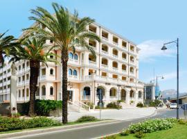 Grand Hotel President, hotel in Olbia