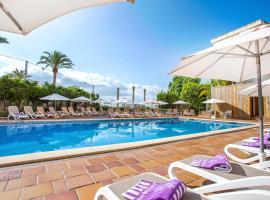 Be Live Experience Costa Palma, Hotel in der Nähe von: Miró Mallorca Foundation, Palma de Mallorca