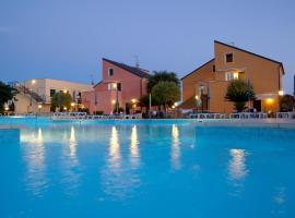Residence Borgomare, appartamento ad Albenga