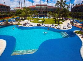 Enotel Convention & Spa Porto de Galinhas - All Inclusive, resort in Porto De Galinhas