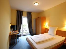 Hotel Berghof, Hotel in der Nähe von: Kalmit, Albersweiler
