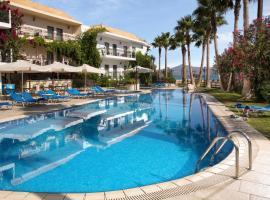 Almyrida Resort, hotel in Almirida