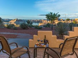 Lake Powell Resort, Hotel in Page