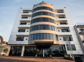 Asunción Gran Hotel, hotel near Acaray Park, Ciudad del Este