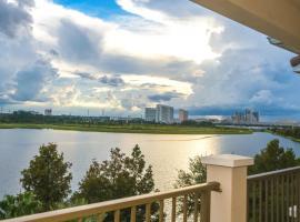 Orlando Escape, resort in Orlando
