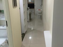 Apartamento Boa Viagem, apartment in Recife
