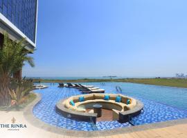 The Rinra, hotel di Makassar