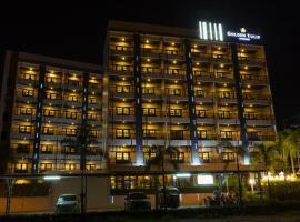 Golden Tulip Essential Pattaya, hotel in North Pattaya
