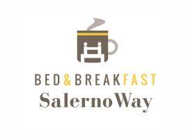 B&B Salernoway, budget hotel in Salerno