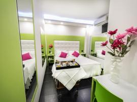 Kleopatra Design Hotel, hotel near Naples International Airport - NAP, Naples