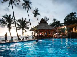 Nature Beach Resort, resort in Ko Chang