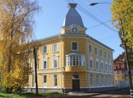 Отель На Введенской, отель в Рыбинске