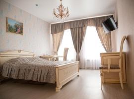 Retro-Hotel Kupecheskyi Dvor, hotel in Murom