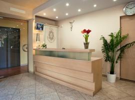 Motta Residence Hotel, hotel a Motta Sant'Anastasia