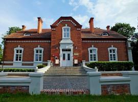 Dom Pracy Twórczej, hotel near Winiary Arena, Gołuchów