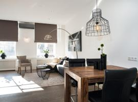 Urban Lodging City Apartment, hotel near Mauritshuis, The Hague