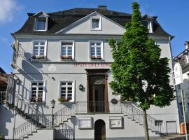 Haus Drei Könige, hotel v destinaci Balve