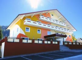 Alpen Experience Hotel, hotel in Gröbming