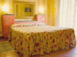 Hotel Centrale, hotel in Viterbo