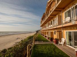 Pelican Shores Inn, hotel in Lincoln City