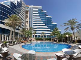 Elite Resort & Spa, hotel near Bahrain International Airport - BAH,