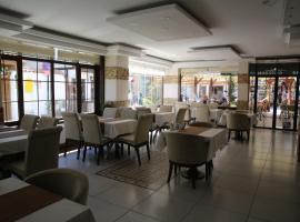 Grand Harsena Otel, отель в городе Амасья